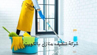 شركة تنظيف منازل الأفضل في إزالة الأوساخ